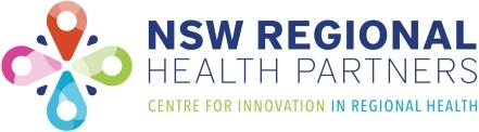 NSW Regional Health Partners